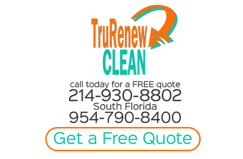 Texas Floor Cleaning Experts