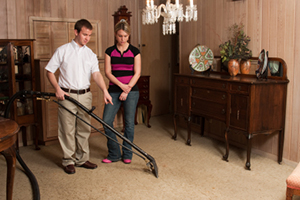 Flower Mound Carpet Cleaning