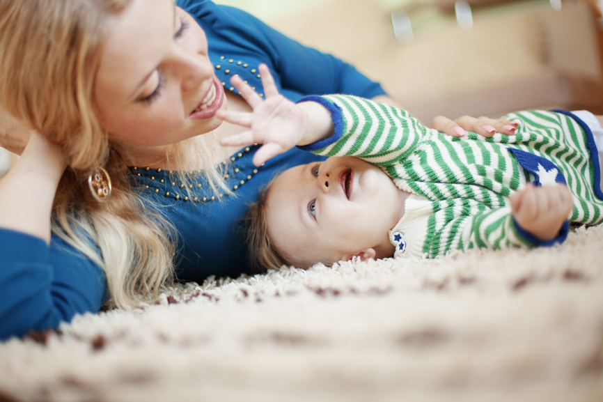 Fort Worth Carpet Cleaning