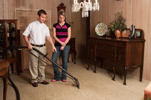 Merit Carpet Cleaning