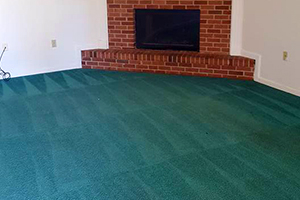 Floor Renewal in Rockwall, Texas