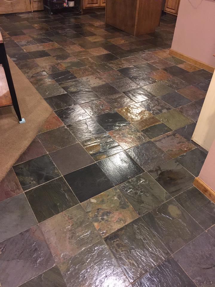 Floor Cleaning in Frisco, TX   TruRenew Clean