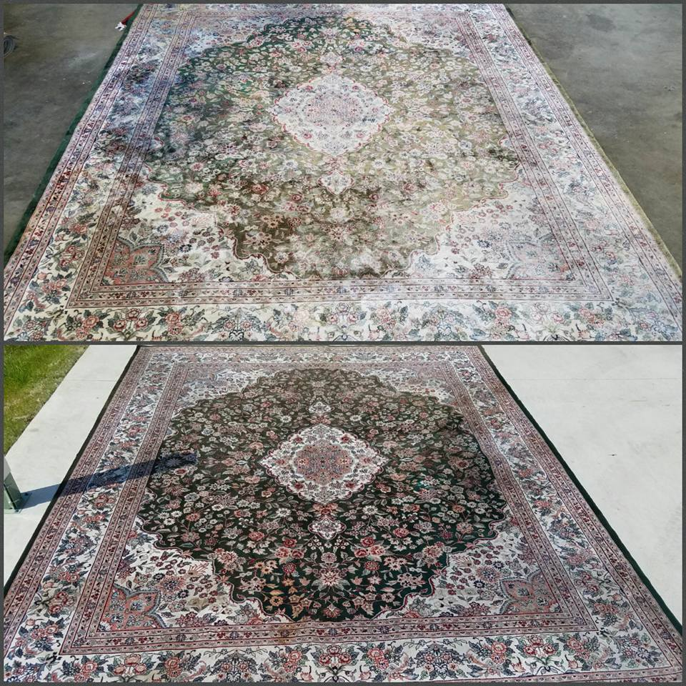 Area Rug Cleaning : Area rug cleaning in plano tx trurenew clean