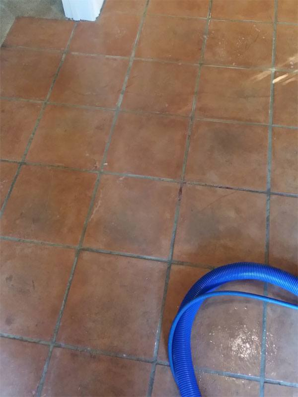 Tile Floor Cleaning In Plano Tx Trurenew Clean