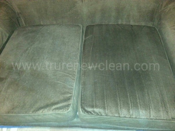 Upholstery Cleaning in Frisco, Texas